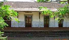 Coxilha - Estação Coxilha-RS por alepolvorines