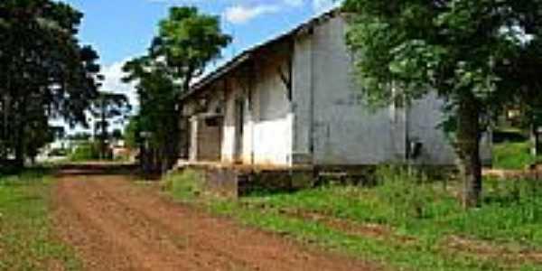 Estação Coxilha-RS por alepolvorines