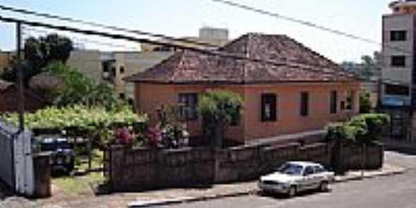 Cruzeiro do Sul-Foto:jmspoa