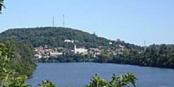 Vista de Cruzeiro do Sul-Foto:Émerson Zanoni