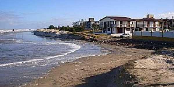 Praia de Curumim - RS