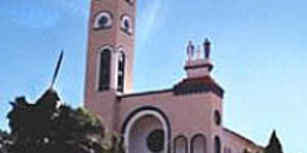 Paróquia Sagrada Família-www.pastoral.com.br