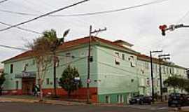 Dois Irmãos - Hospital São José-Foto:ANELISE KUNRATH