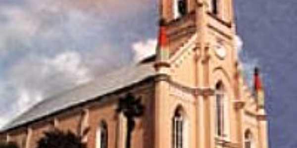 Paróquia São Roque-- www.pastoral.com.br