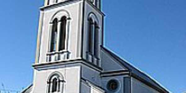 Santuário de N.Sra.de Czestochowa-Foto:jhenrique1