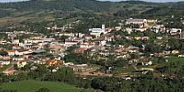 Vista da cidade-Foto:jhenrique1