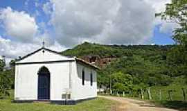 Dom Pedro de Alcântara - Capela por Ignácio T Paim