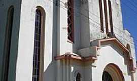 Dom Pedro de Alcântara - Templo Católico por Ignacio T Paim