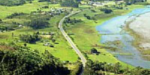 BR101RS-Km 14-Foto:PACM