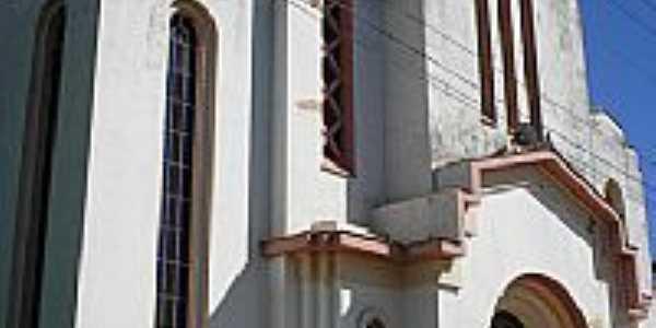 Templo Católico por Ignacio T Paim
