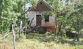 Dona Otília - Casa Antiga-por James Berwaldt