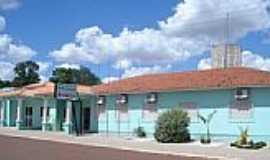 Bozano - Centro Municipal de Saúde e Fisioterapia-Foto:ROGER190