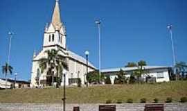 Doutor Ricardo - Igreja-Foto:Edilson Benvenutti