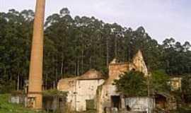 Eldorado do Sul - Antiga Fábrica de Celulose