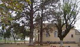 Eldorado do Sul - Capela da Escola Américo Braga