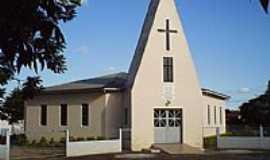 Eldorado do Sul - Igreja Matriz