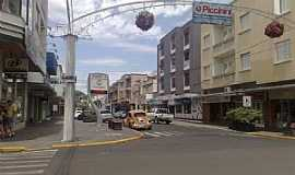 Encantado - Encantado-RS-Centro da cidade-Foto:TiagoZFotos