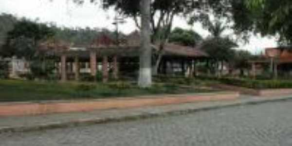 JUSSARI, Por PAULO BRITO