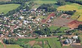 Engenho Velho - Engenho Velho-RS-Vista da cidade-Foto:www.engenhovelho.rs.gov.br