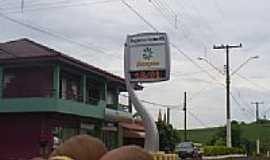 Engenho Velho - Entrada da cidade de Engenho Velho-RS-Foto:Rafa Lourenco