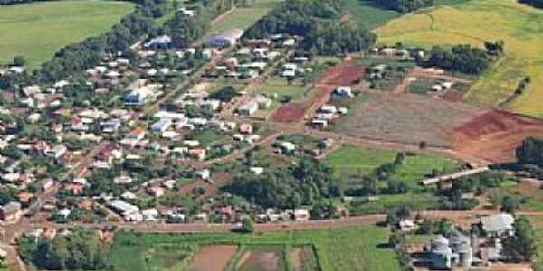 Engenho Velho-RS-Vista da cidade-Foto:www.engenhovelho.rs.gov.br