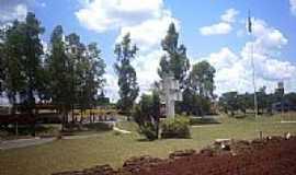 Entre-Ijuís - Cruz Missioneira-Foto:Ubirajara Cruz