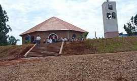 Entre-Ijuís - Imagens da cidade de Entre-Ijuís - RS - Capela Nossa Senhora de Altoetting em São João Velho