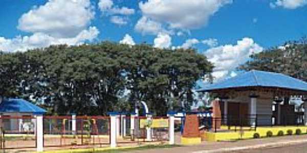 Imagens da cidade de Entre-Ijuís - RS