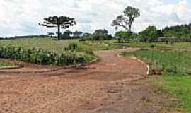 Erebango - Estrada de Zona Rural de Erebango por CMRech