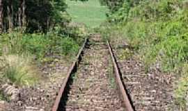 Erebango - Estrada de ferro-Foto:CMRech