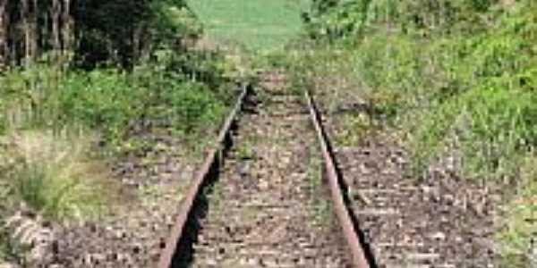 Estrada de ferro-Foto:CMRech