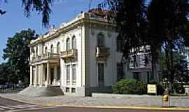 Erechim - Prefeitura Municipal-Foto:Geraldo Márcio Rocha