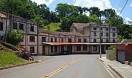 Erechim - Erechim-RS-Casarão antigo-Foto:Auri Brandão