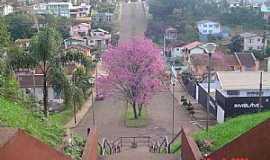 Erechim - Erechim-RS-Vista da Avenida Principal-Foto:Tânia Mustefaga