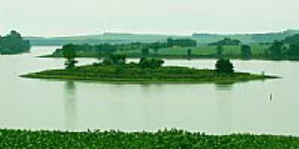 Ilha da Barragem de Ernestina-Foto:cpinzon