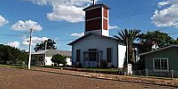 Paróquia de São José em Ernestina-RS-Foto:fredysilva11