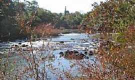 Erval Seco - Rio Guarita no Outono