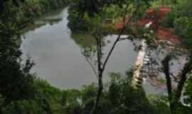 Erval Seco - Barragem PCH Tambaú, Por Dieter