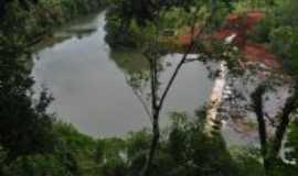 Erval Seco - Barragem PCH Tamba�, Por Dieter