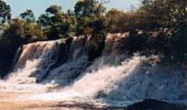 Erval Seco -   Cachoeira em Erval Seco