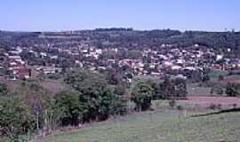 Erval Seco - Vista Parcial do Município