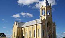 Esmeralda - Igreja Matriz - Esmeralda - RS