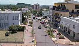 Espumoso - Centro da Cidade-espumoso