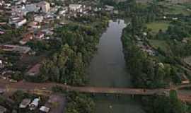 Espumoso - Rio Jacuí-Foto:xandecorneli