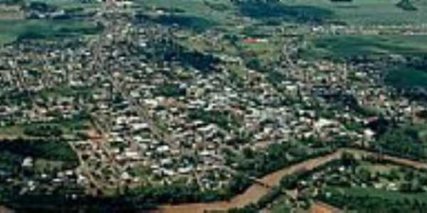Espumoso - RS Foto Prefeitura Municipal