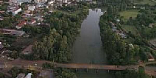 Rio Jacu�-Foto:xandecorneli