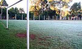 Estação - Campo de Futebol-Foto:sizan