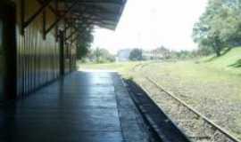 Estação - Estação Férrea, Por Okaramzt