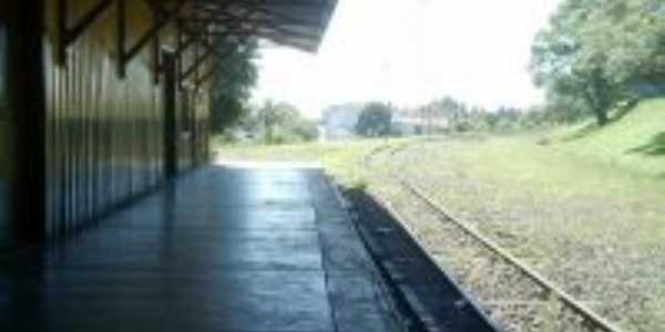 Estação Férrea, Por Okaramzt