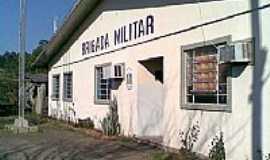 Estância Velha - Brigada Militar por Marcelo H Ribeiro